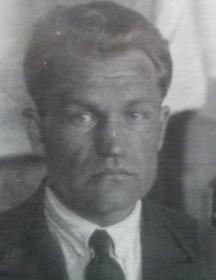 Шапкин Павел Алексеевич