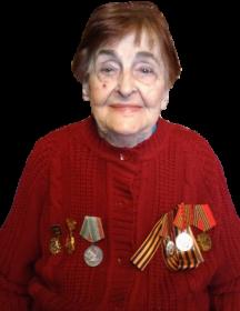 Богачева Евгения Константиновна
