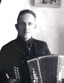 Борисов Михайл Алексеевич