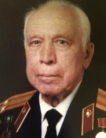Романов Леонид Николаевич