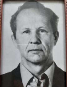 Кукушкин Георгий Матвеевич