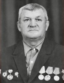 Богданов Гаврил Иванович