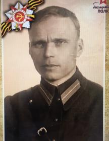 Колесов Иван Ксенофонтович