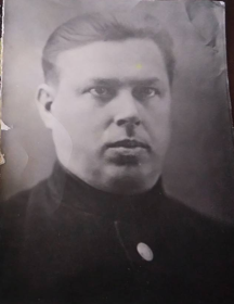 Митрофанов Леонид Протасьевич