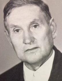 Дубских Егор Прокопьевич
