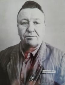 Касьянов Михаил Павлович