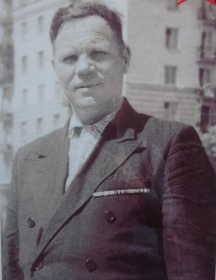 Волгин Павел Иванович