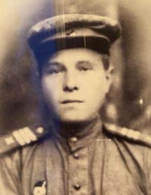 Двуреченский Иван Дмитриевич