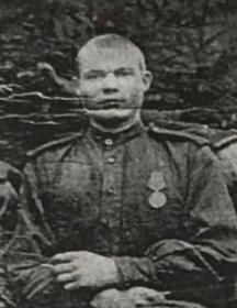 Беляев Петр Андреевич