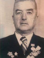 Гончаров Андрей Поликарпович