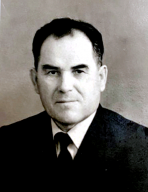 Игнатов Георгий Кириллович