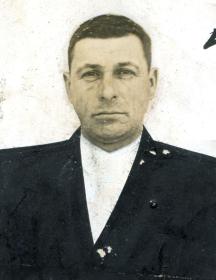 Матвеев Никита Акимович