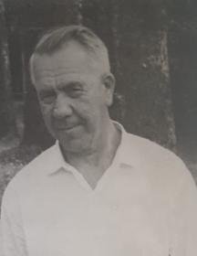 Шабанов Петр Константинович