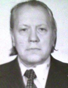 Филиппов Владимир Георгиевич