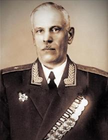 Токарев Сергей Федорович
