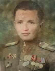 Шаповалов Василий Сергеевич
