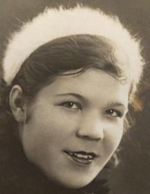 Мирощева Мария Александровна