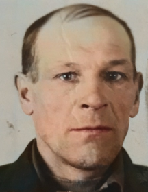 Алексеев Григорий Иванович