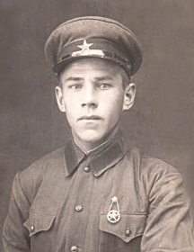 Сибирин Иван Федотович