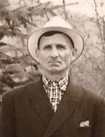 Карагичев Дмитрий Федорович