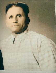 Семыкин Николай Матвеевич
