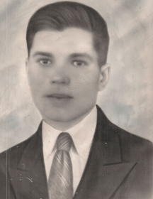 Бондарь Владимир Севастьянович