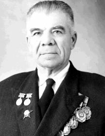 Лычёв Григорий Дмитриевич
