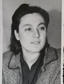 Беляева Ираида Степановна