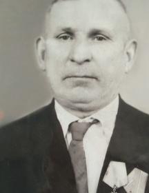 Дворников Тимофей Фёдорович