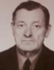 Гусаков Степан Дмитриевич