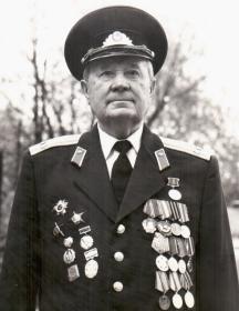 Рациборинский Франц Иванович