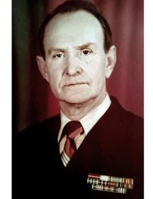 Старыгин Александр Петрович