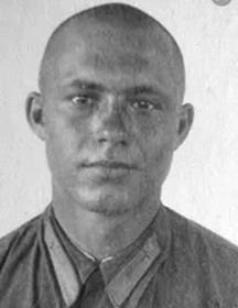 Бахарев Яков Андреевич