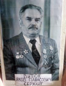Витюк Яков Панасович