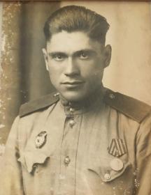 Судовцев Николай Иванович
