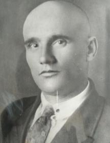 Хомутов Николай Георгиевич