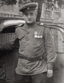 Петраков Иван Ионович