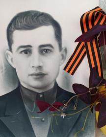 Говорков Петр Илларионович