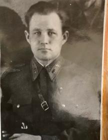 Сурчилов Александр Михайлович