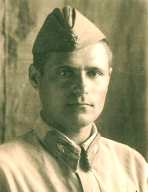 Серостанов Иван Матвеевич