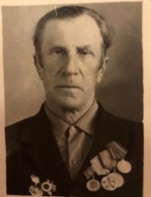 Чистов Иван Григорьевич