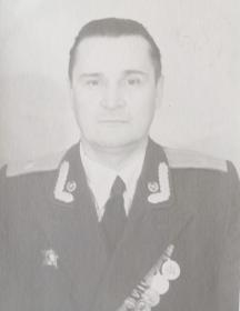 Болотенко Петр Ксенофонтович