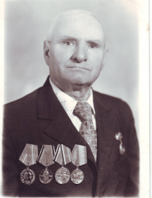 Колесников Алексей Кузьмич