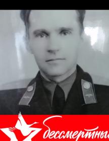 Максимов Борис Васильевич