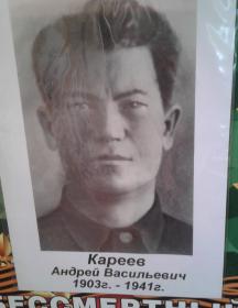 Кареев Андрей Васильевич