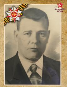 Бузин Илья Степанович