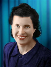 Истомина Мария Владимировна