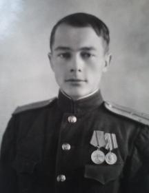 Соколов Иван Владимирович