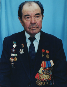 Шишкин Виталий Евгеньевич