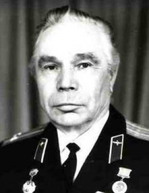 Яньшин Александр Петрович